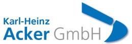 Logo von Karl Heinz Acker Erdbau, Abbruch GmbH